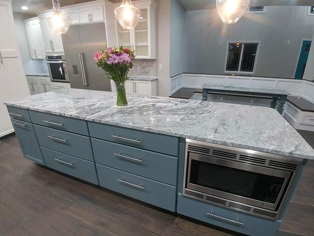 Why choose Granite & More?