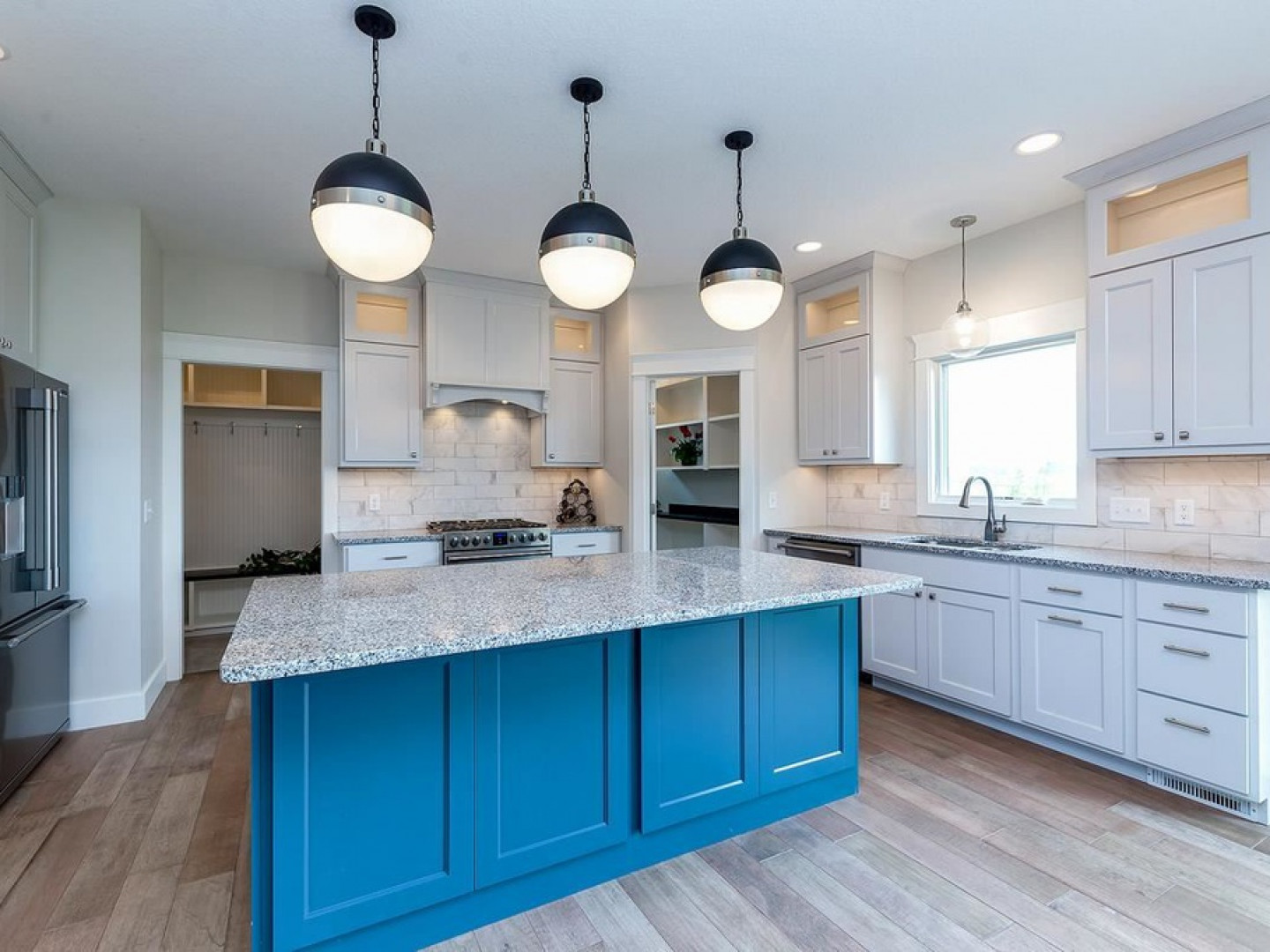 Complement Any Kitchen Design With Granite Countertops